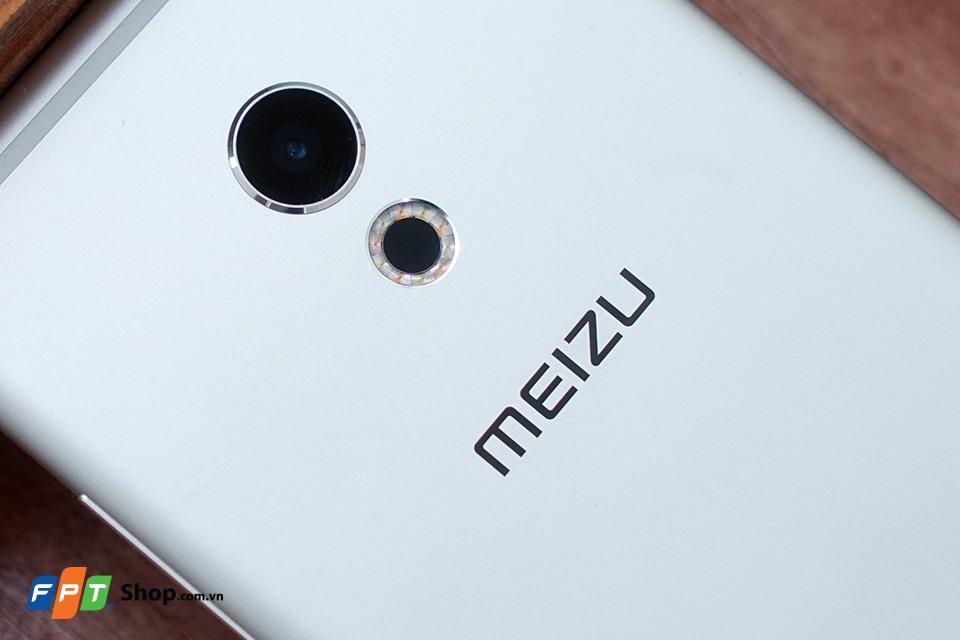 Camera Meizu Pro 6