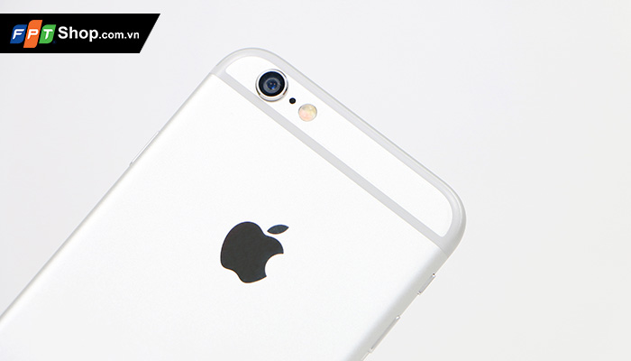 Thiết kế iPhone 6