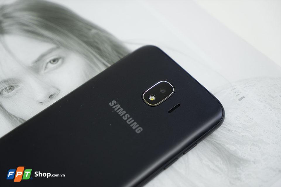 Với 3 triệu đồng, Galaxy J2 Pro (2018) có gì nổi bật? - ảnh 4