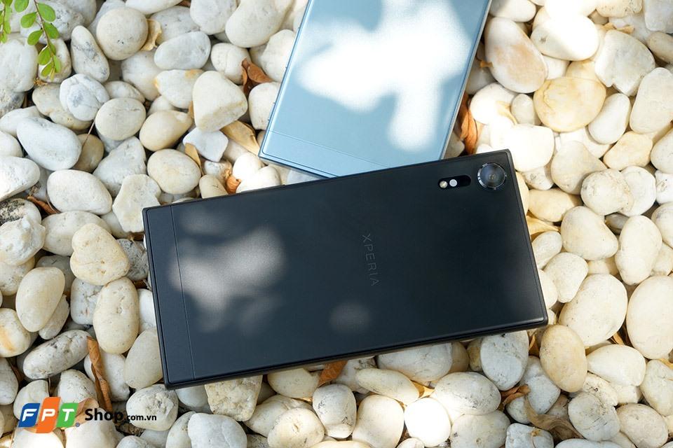 Sony Xperia XZs có gì đặc biệt để cạnh các đối thủ? (Ảnh 3)