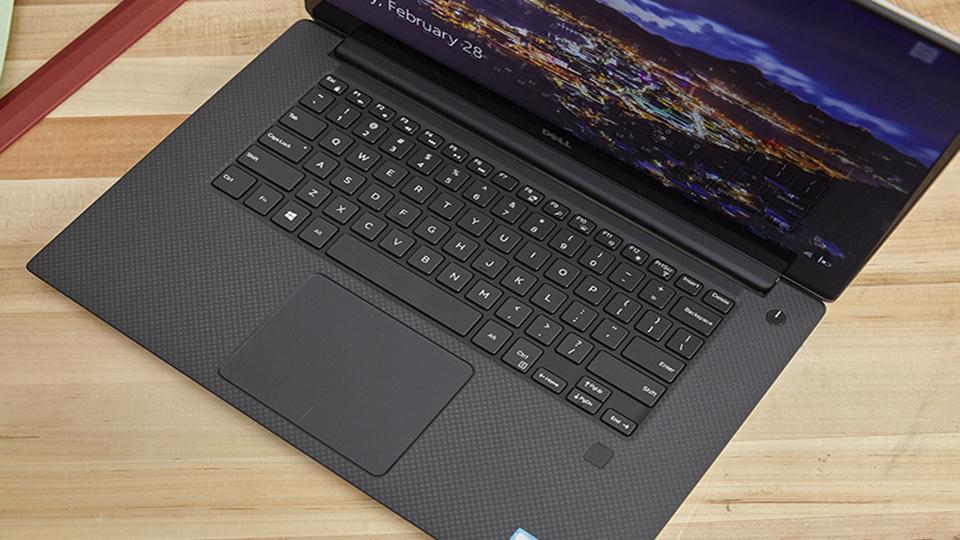 đánh giá Dell XPS 15