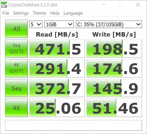 Đánh giá Dell inspiron 7460