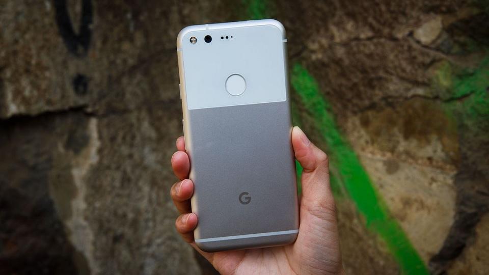 Trên tay Smartphone Google Pixel đỉnh cao không cưỡng lại được