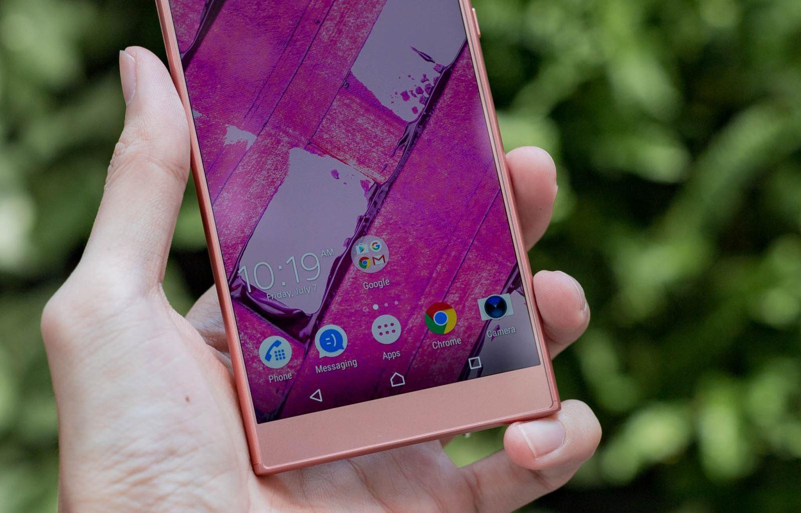 Sony Xperia L1 Dual màn hình 5.5 inch, chạy Android 7.0 có đáng mua trong tầm giá 4.5 triệu?