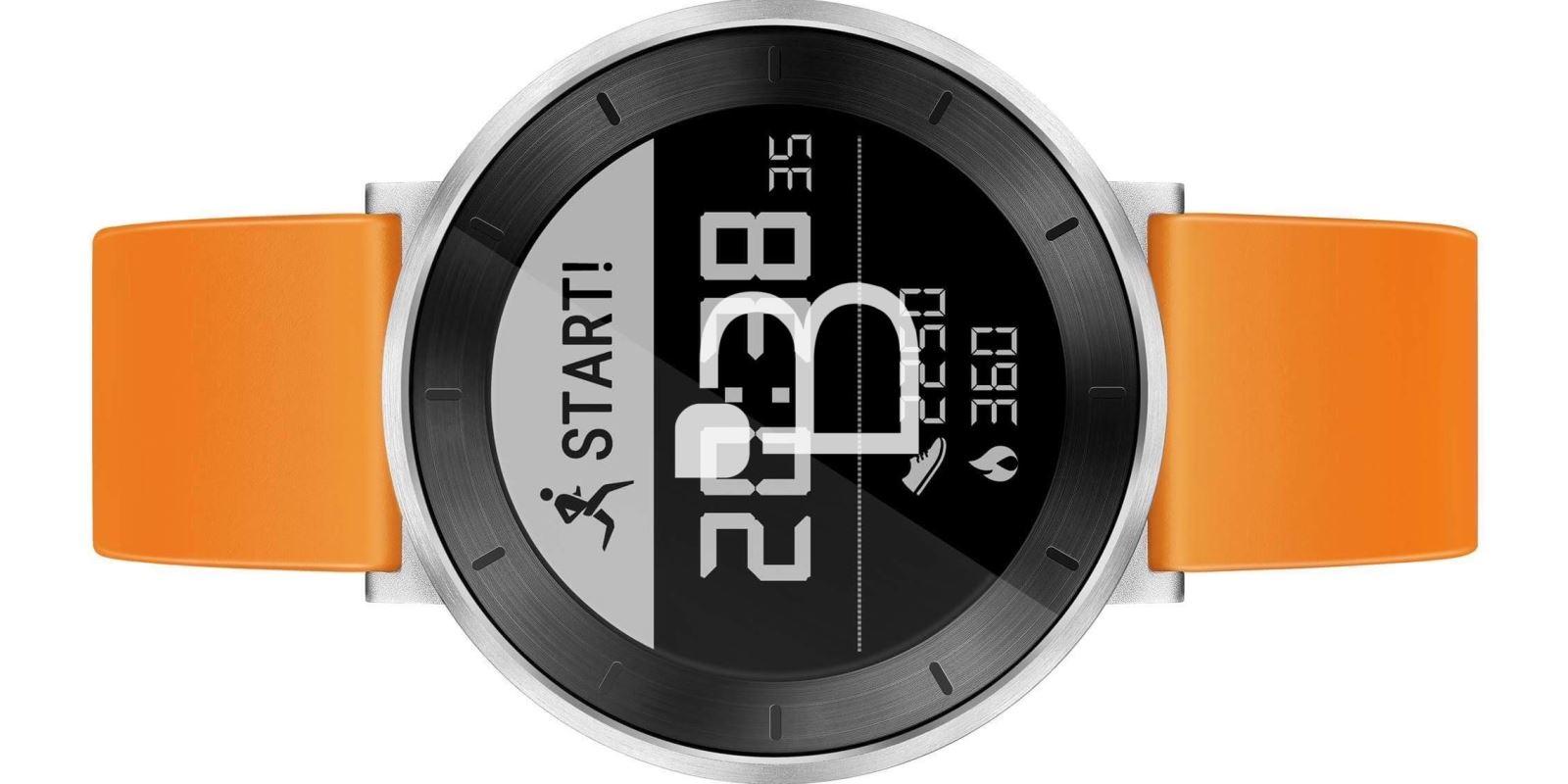 Đồng hồ thông minh Huawei Fit lộ ảnh đẹp mắt, có thể ra mắt ngay trong ngày mai