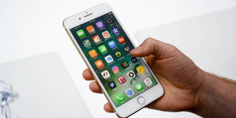iPhone 7 dùng modem 4G Intel chậm hơn modem của Qualcomm, Apple đã có cách giải quyết