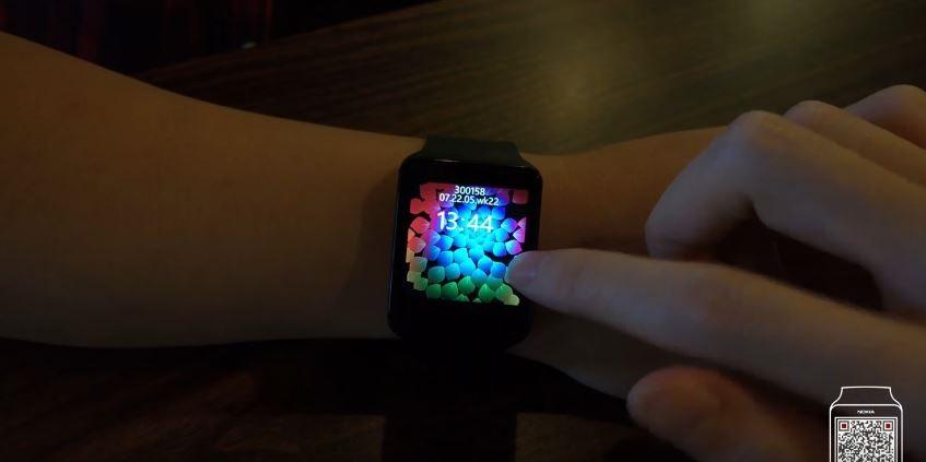 Trên tay Nokia Moonraker - smartwatch không bao giờ ra mắt của Nokia