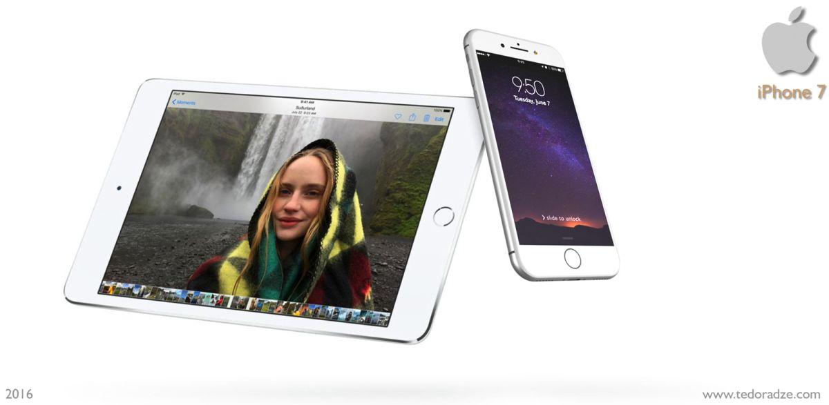 Nếu iPhone 7 hấp dẫn thế này, bạn có mua không? 4