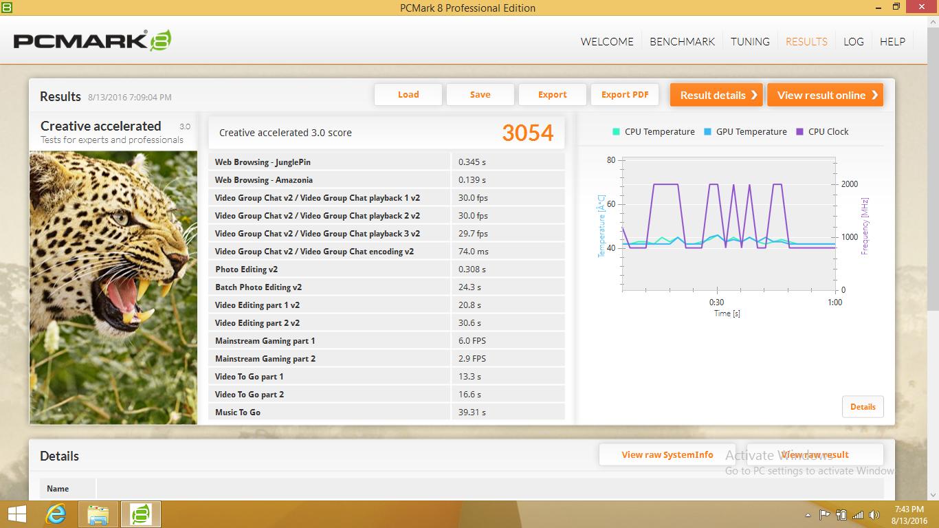 Đánh giá ASUS X455LA-WX470D: Cứng cáp, hiệu năng đủ dùng