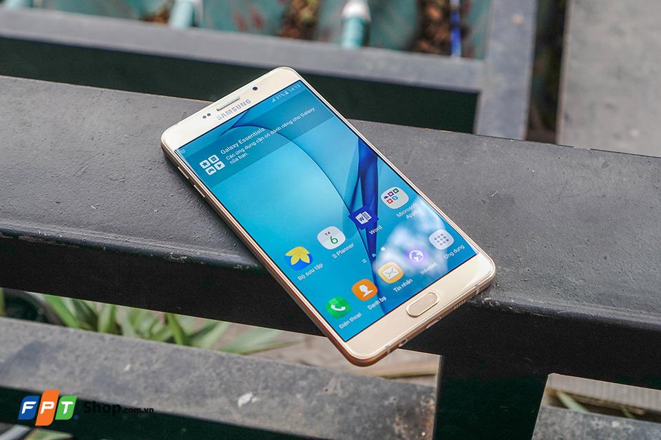 Samsung Galaxy A9 Pro và những điều có thể bạn chưa biết