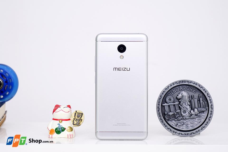 Meizu M3s: Ông vua phân khúc giá rẻ