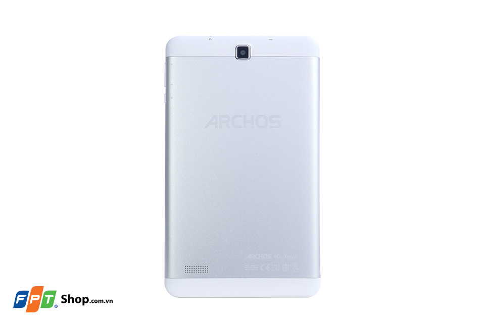 Mở hộp và trên tay nhanh máy tính bảng giá rẻ Archos 80c Xenon