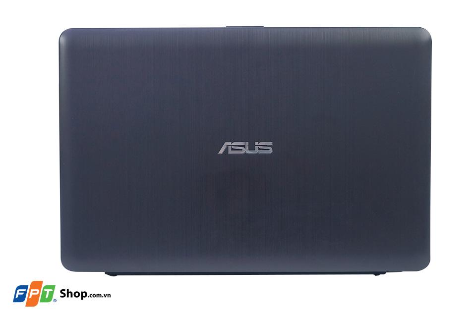 ASUS VivoBook Max X541UV có thiết kế đẹp
