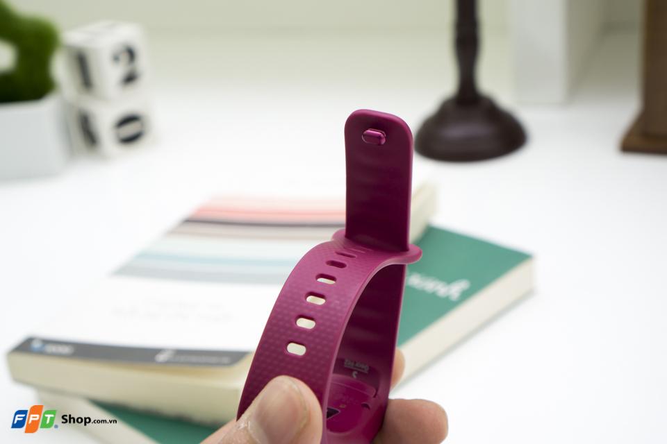 Trên tay Samsung Gear Fit 2: Thời trang và đẳng cấp