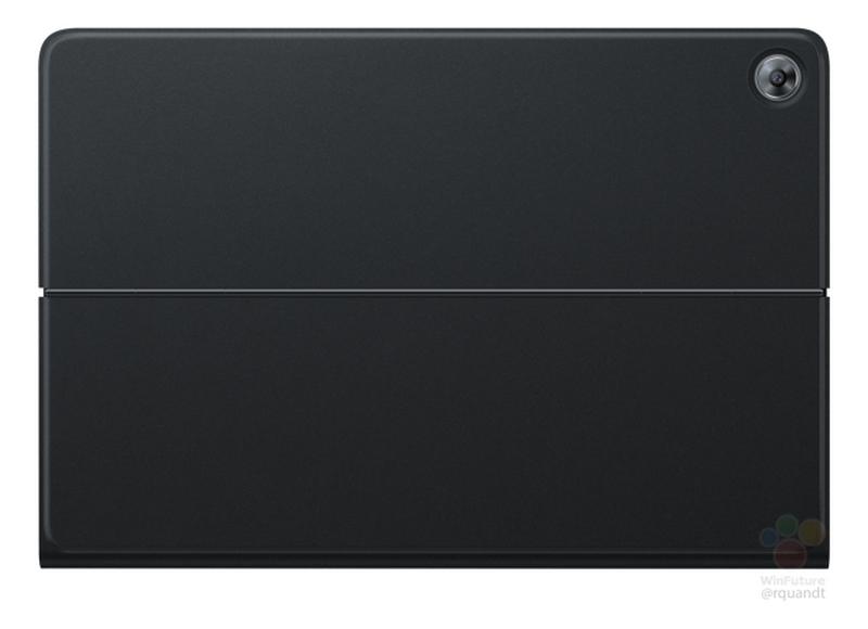 Hình ảnh rò rỉ Huawei MediaPad M5 Pro