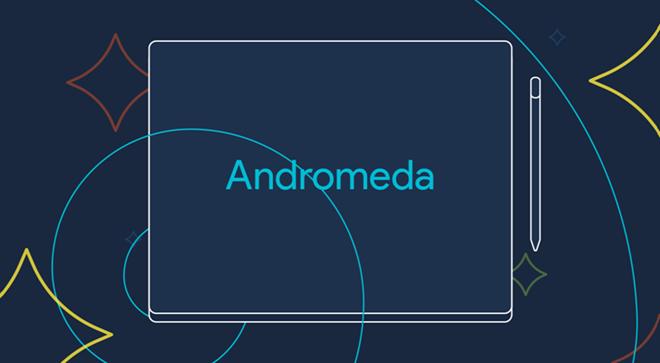 Andromedia - Hệ điều hành kết hợp giữa ChromeOS và Android