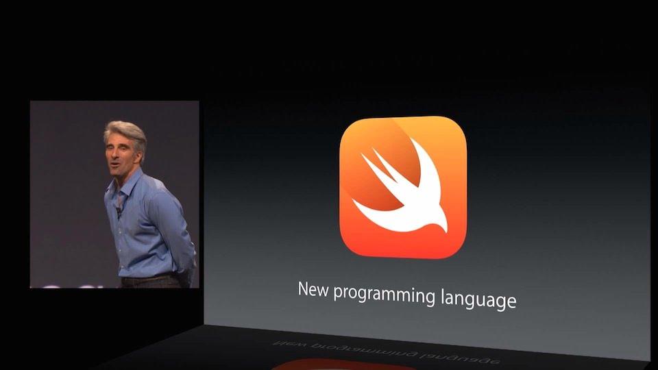 Giới thiệu ngôn ngữ lập trình Swift