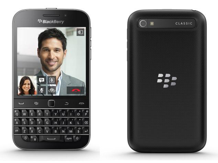 Nhìn lại 12 chiếc điện thoại làm nên tên tuổi của BlackBerry 11