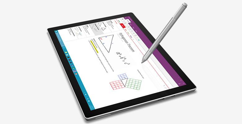 Những điều thú vị bạn có thể làm với Surface Pro 4