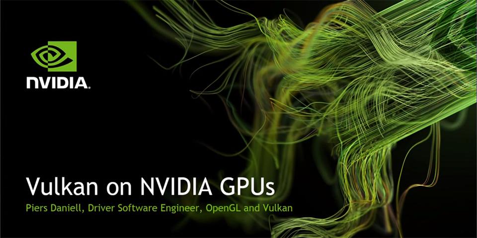 Mac, iOS sắp chơi được Game đồ họa khủng nhờ Vulkan! (Ảnh 1)
