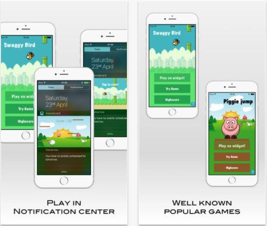 Top 5 game chơi ngay trên màn hình khóa của iPhone! (Ảnh 5)