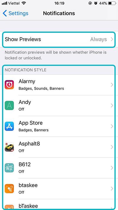 4 cách tăng thời lượng sử dụng pin iPhone X hiệu quả (Ảnh 3)