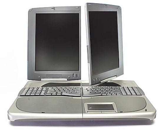 8 laptop có thiết kế xấu