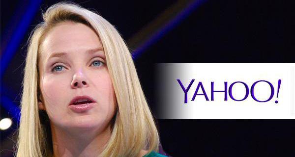 Yahoo đổi tên thành Altaba, CEO Marissa Mayer từ chức