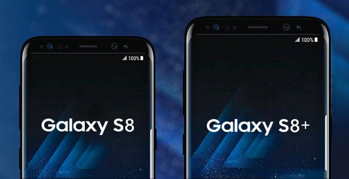 Doanh số Galaxy S8+ sẽ tăng trưởng vượt bậc ?
