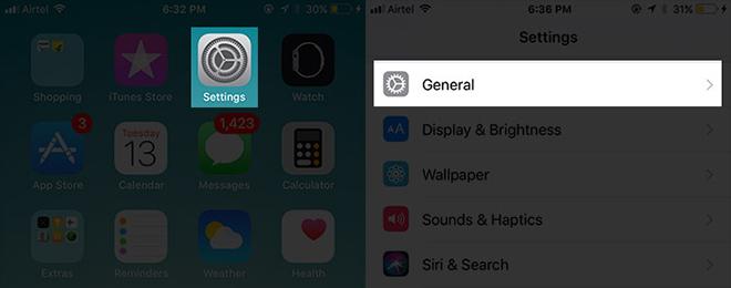 Tính năng mới trên iOS 11: thông dịch nhanh nhờ Siri