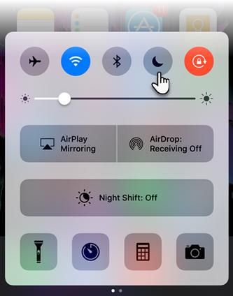 Mẹo hay iPhone: Do not Disturb vẫn nhận được cuộc gọi