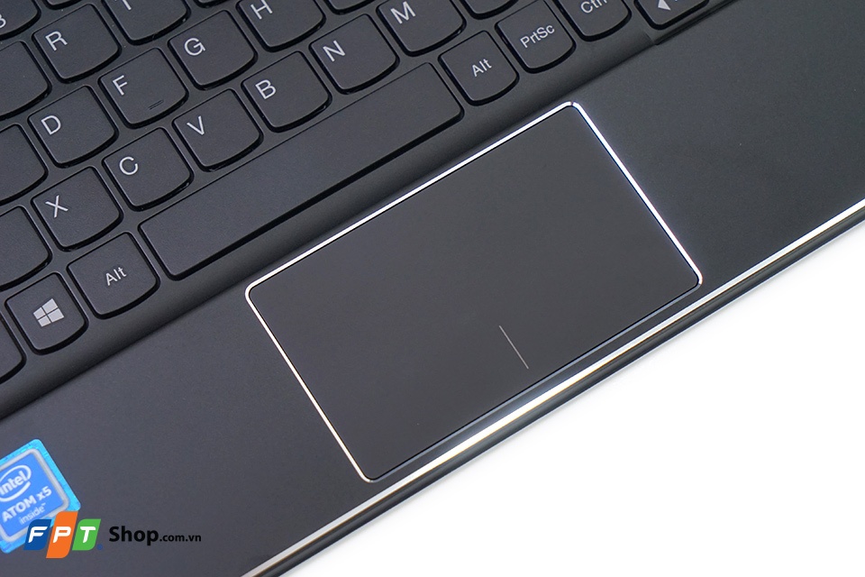 TouchPad Miix 310