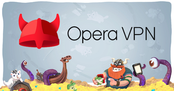 OperaVPN