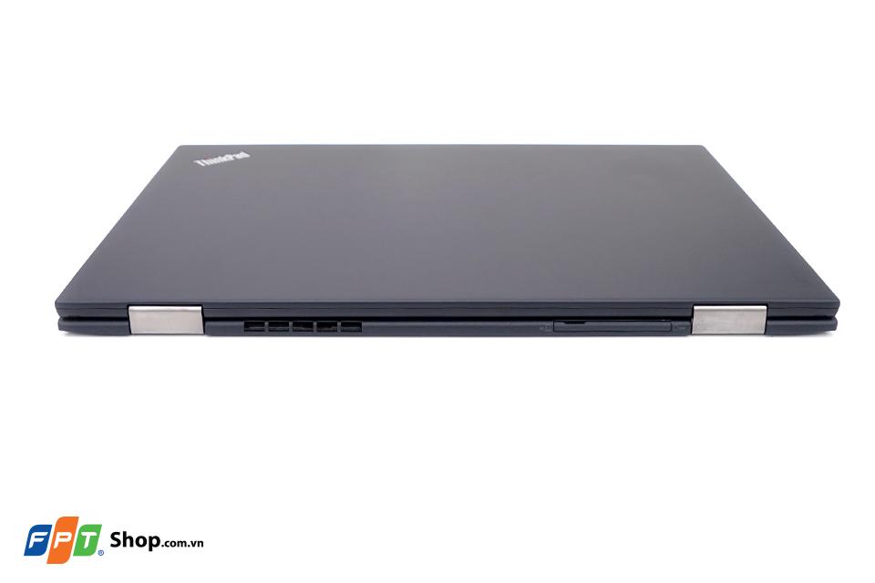 Cạnh sau ThinkPad X1-Carbon