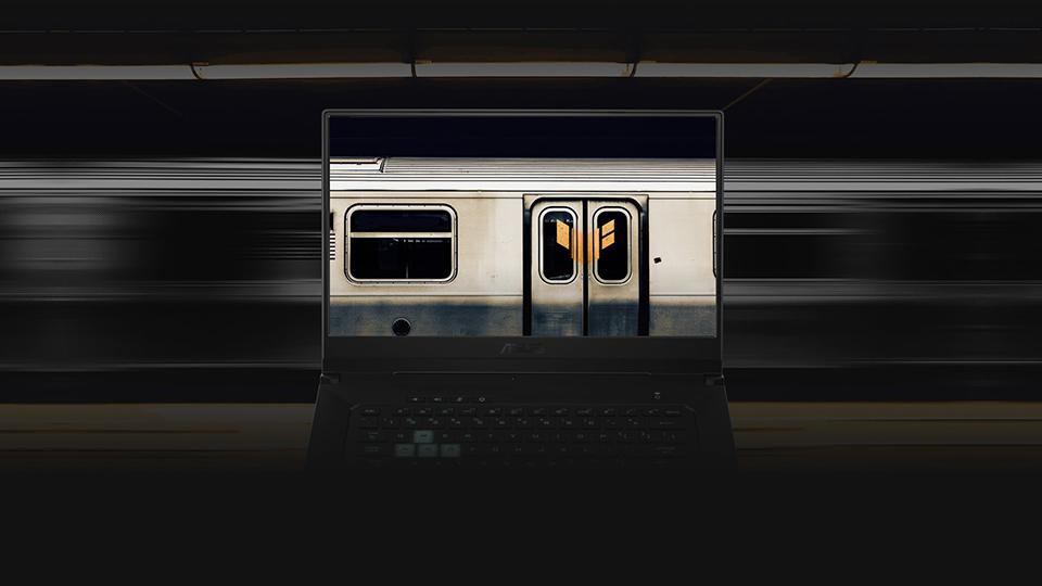 màn hình Asus TUF Gaming FX516PM
