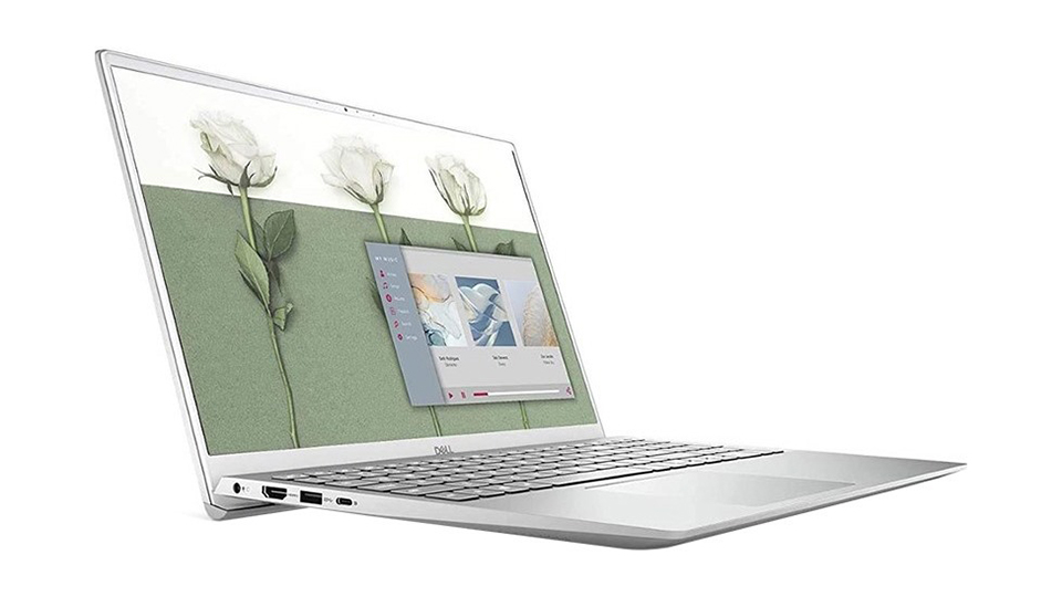 Dell Inspiron N5505A