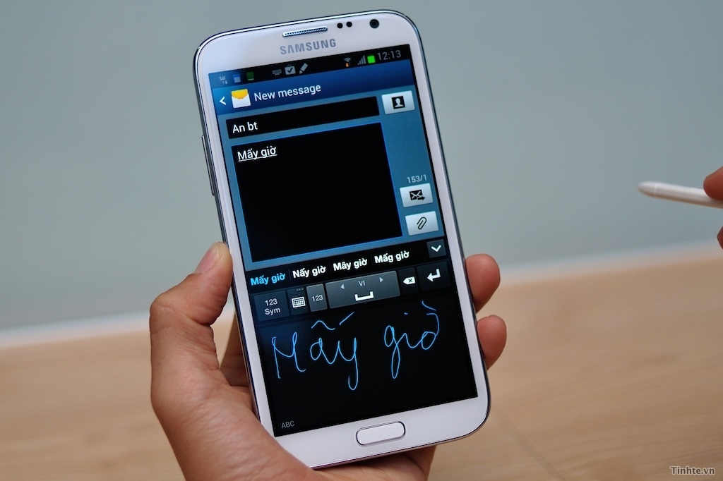 S Pen Samsung Galaxy Note 2