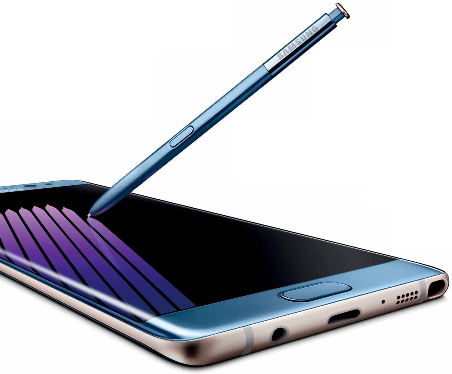 S Pen Samsung Galaxy Note 7