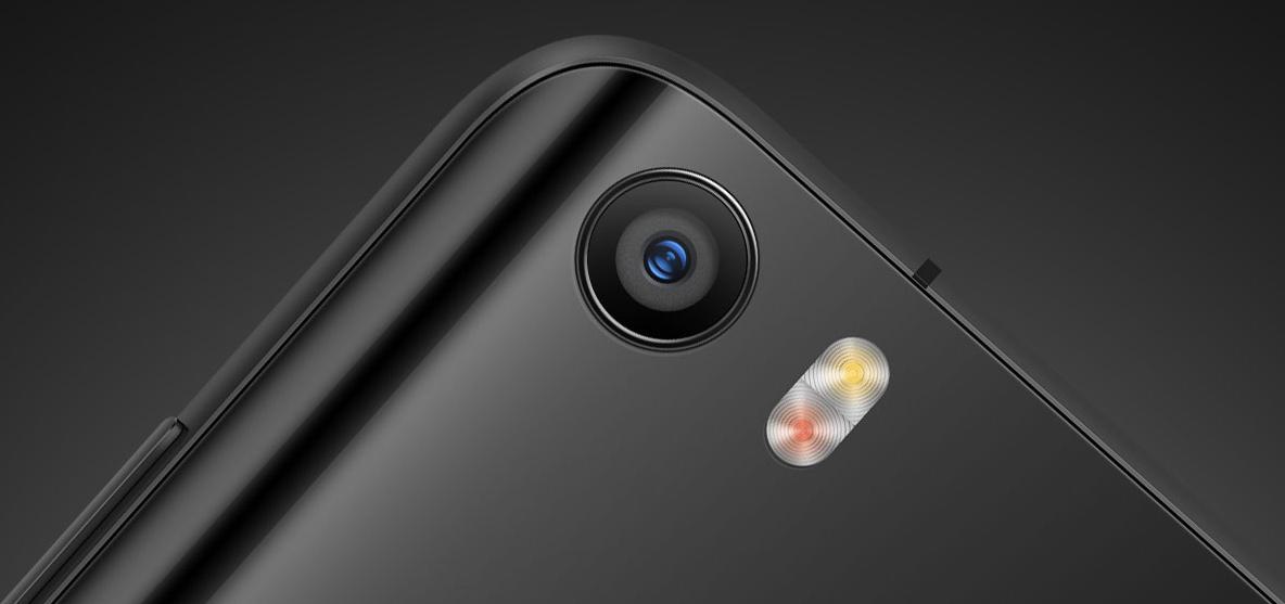 Kết quả hình ảnh cho camera xiaomi mi5 black