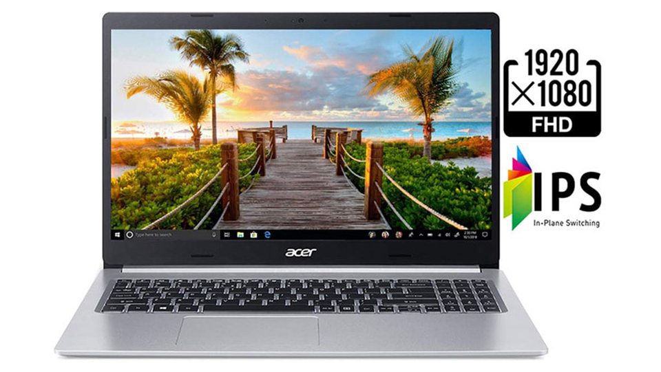 màn hình Acer Aspire A515-54-36H3