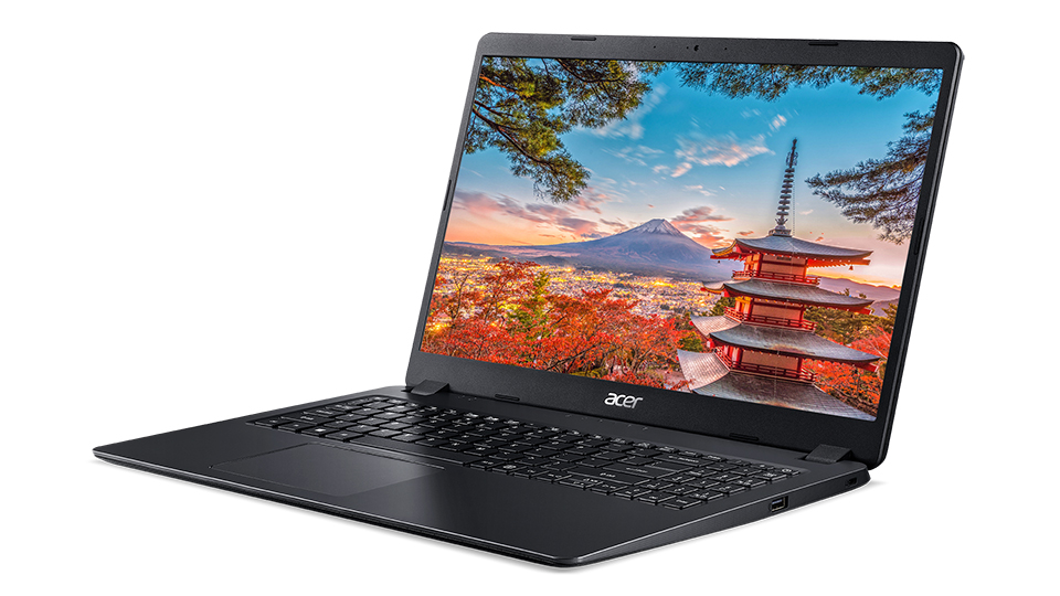 Acer Aspire A315-54K-36QU ổ cứng SSD