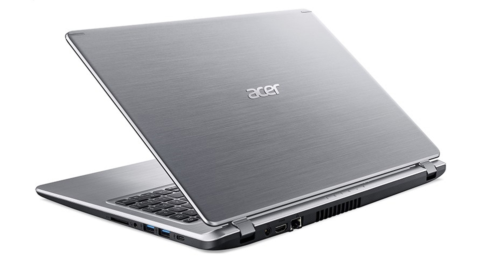 Thiết kế Acer Aspire A515