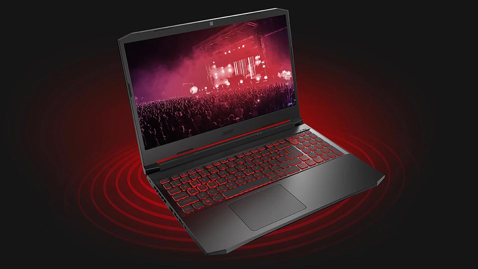 tản nhiệt Acer Nitro Gaming AN515 57 74RD
