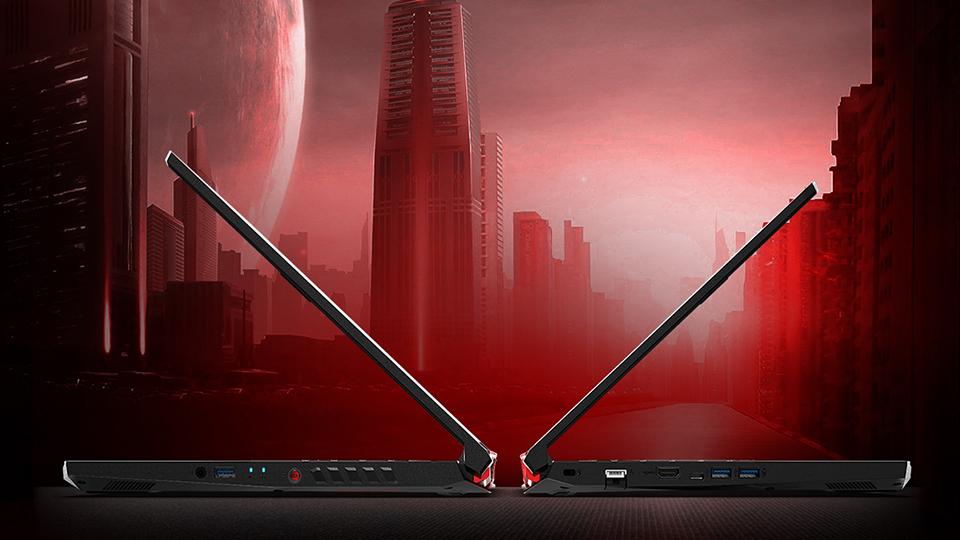 mạng Acer Nitro 5 AN515 43 R9FD