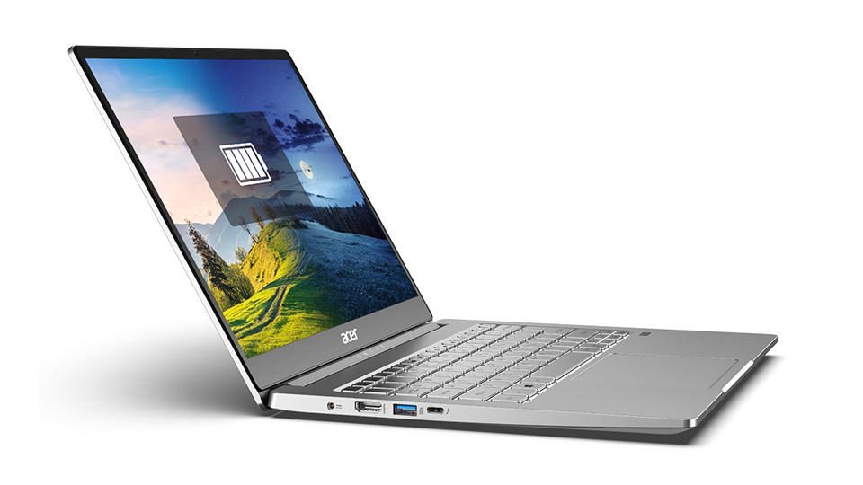 pin Acer Swift 3 SF313 53 518Y