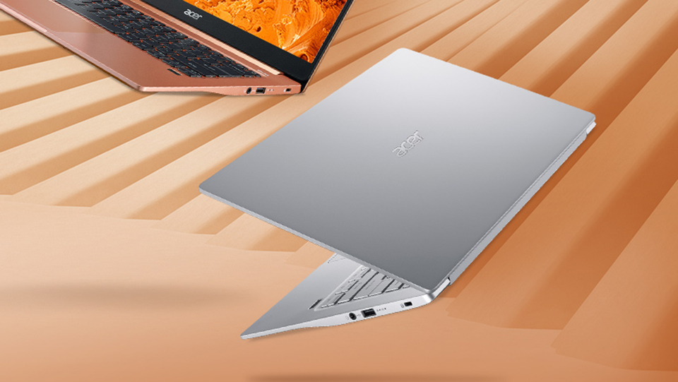 thiết kế Acer Swift 3 SF314 511 56G1