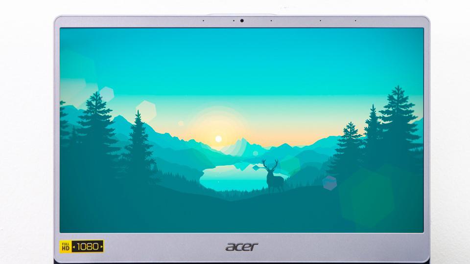 màn hình Acer Swift SF314-41-R8G9