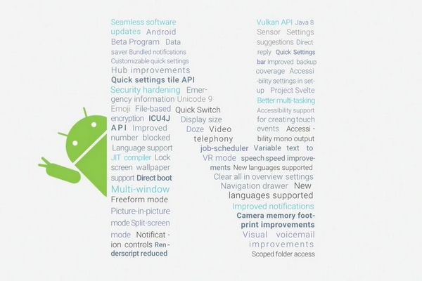 android n upgrade
