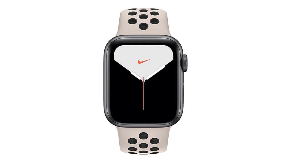 chu kỳ Apple Watch Nike S5 Cellular 40mm