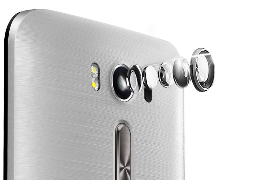 Asus Zenfone 2 laser camera
